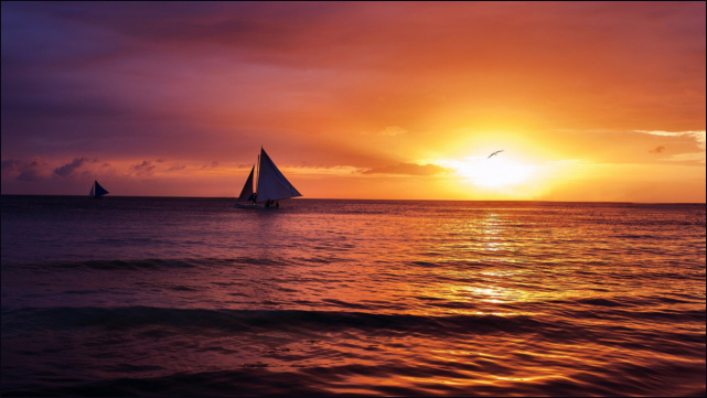 When you have sailed into the eternal sunset, how will you be remembered?